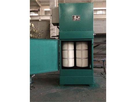LMC-L滤筒除尘器