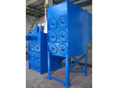 LMC-H型滤筒式脉冲除尘器