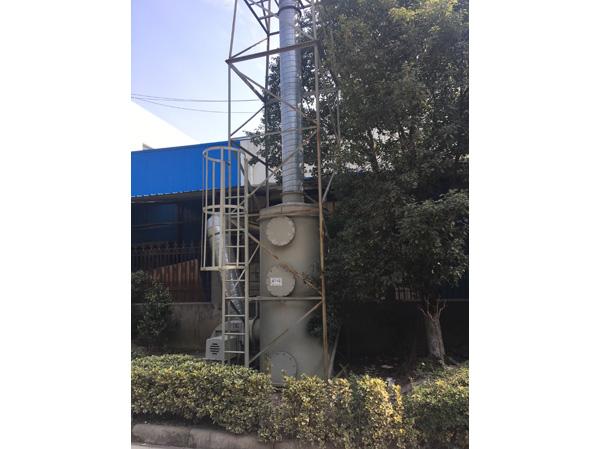 废气喷淋塔处理设备