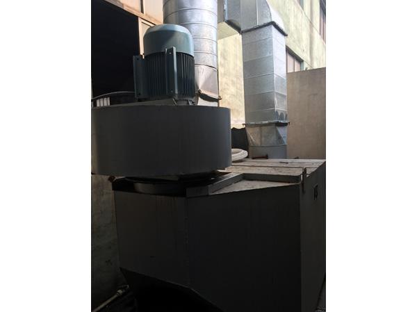 废气活性碳处理设备