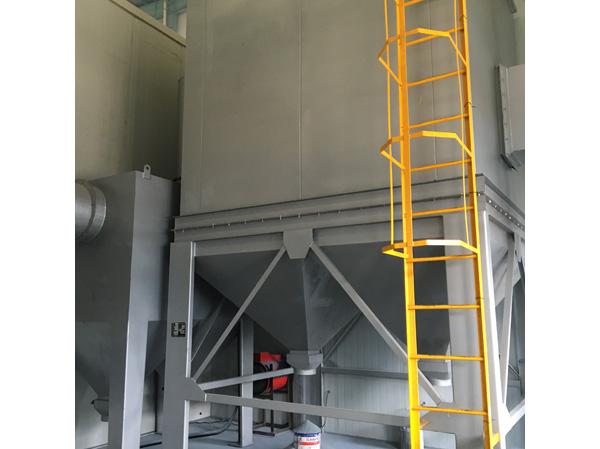 FCMF型脉冲除尘器