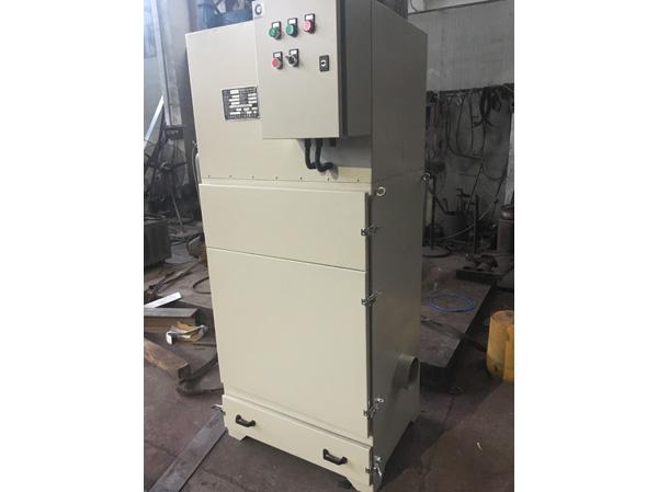 DC型机械清灰单机除尘器